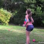 Slosh Ball